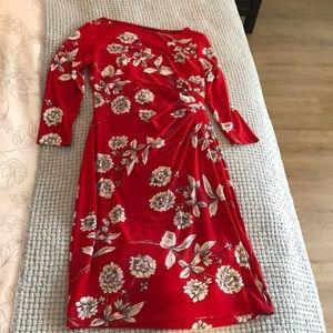 Ralph Lauren size 4 dress